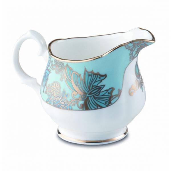 Fortnum & Mason High Tea Milk Jug