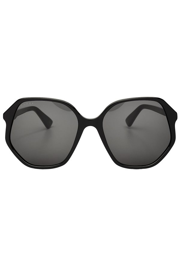 Gucci Statement Sunglasses