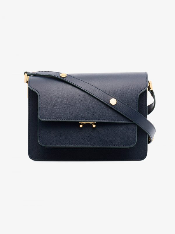 Marni Trunk medium shoulder bag