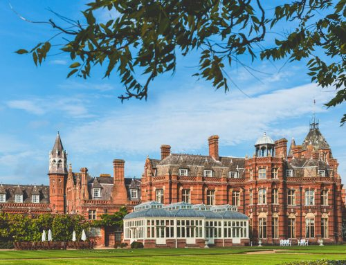 Hotel Review: The Elvetham
