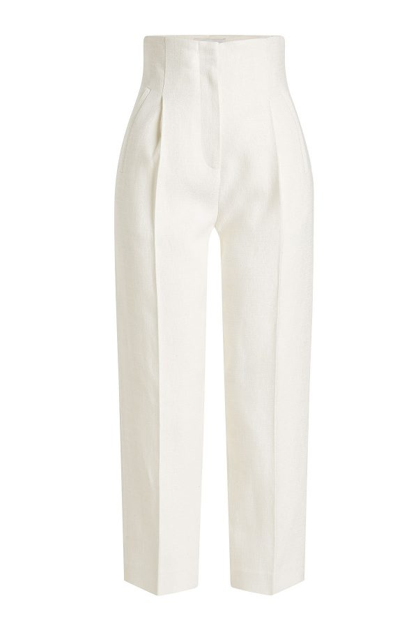 Rosetta Getty Cropped Pants