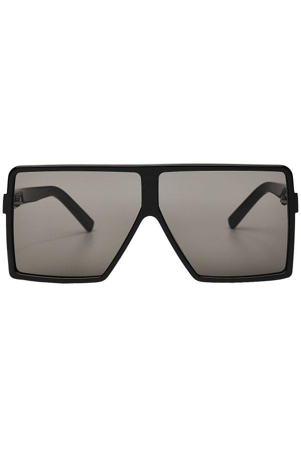 Saint Laurent Betty Square Sunglasses