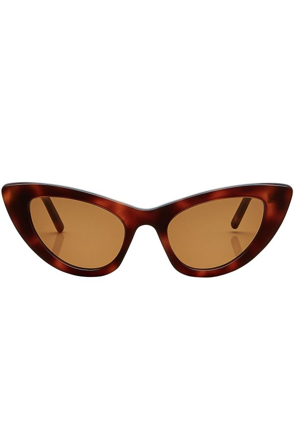 Saint Laurent Lily Sunglasses