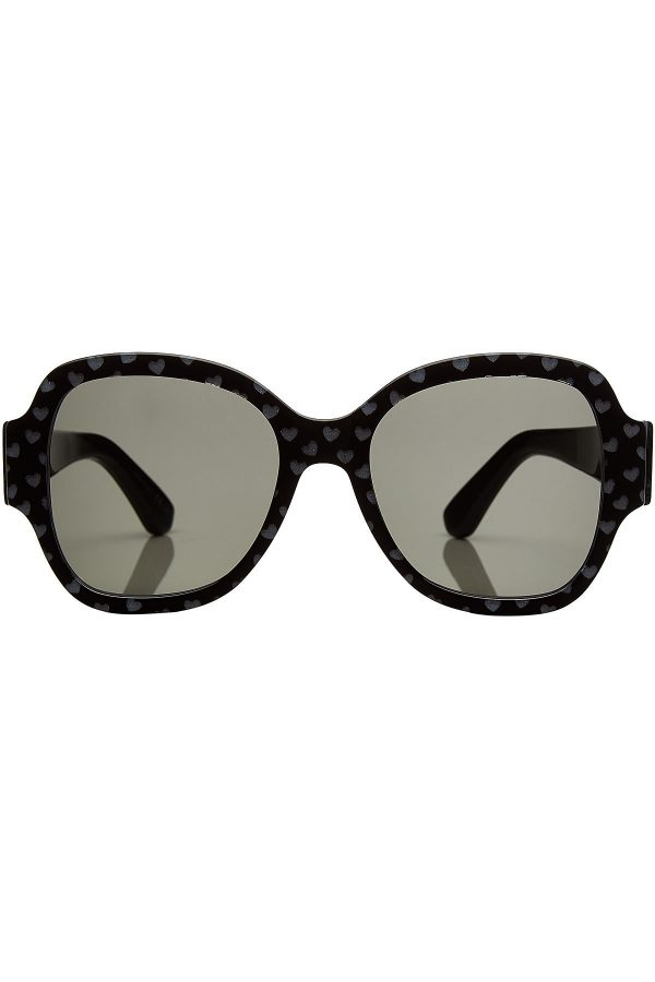 Saint Laurent Printed Sunglasses