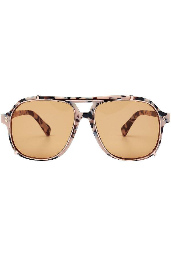 Stella McCartney Printed Sunglasses