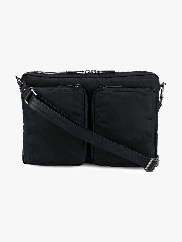 Valentino Valentino Garavani Rockstud messenger bag