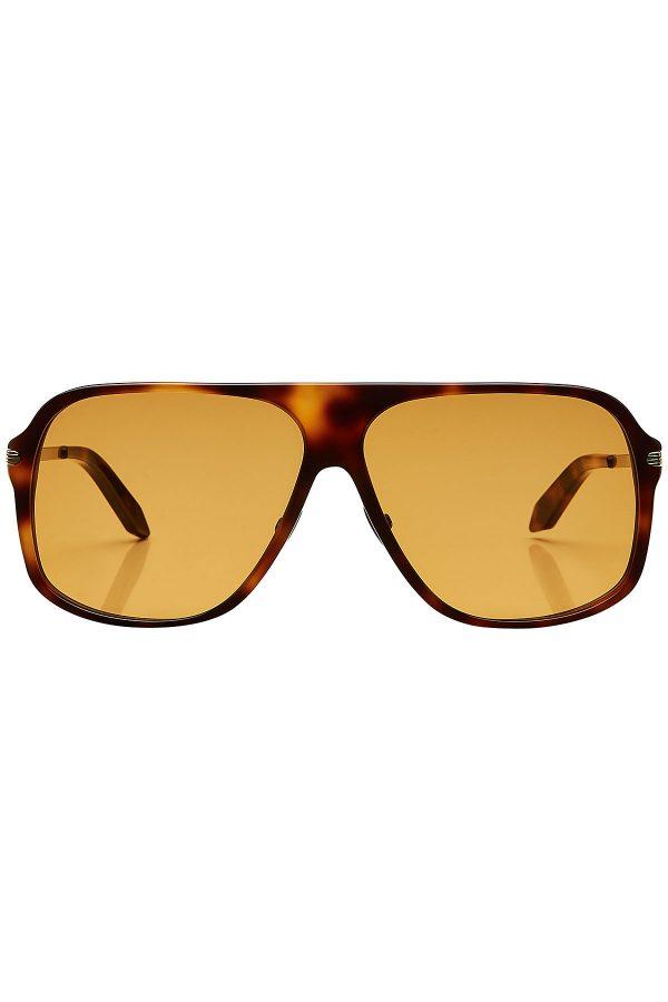 Victoria Beckham Fine Square Sunglasses