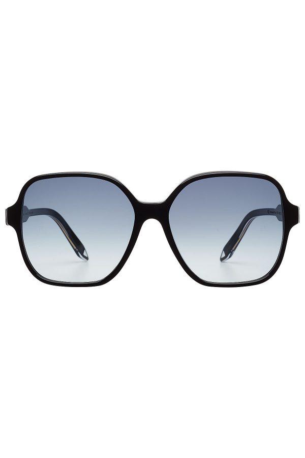 Victoria Beckham Iconic Square Gradient Sunglasses