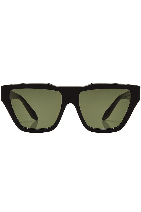 Victoria Beckham Square Cat Eye Sunglasses
