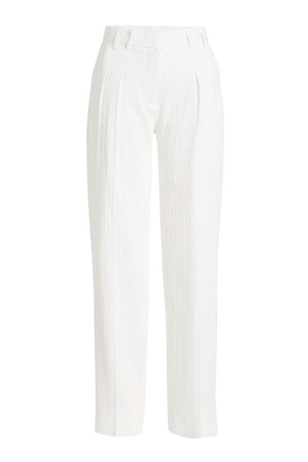 Victoria Victoria Beckham Wide-Leg Pants