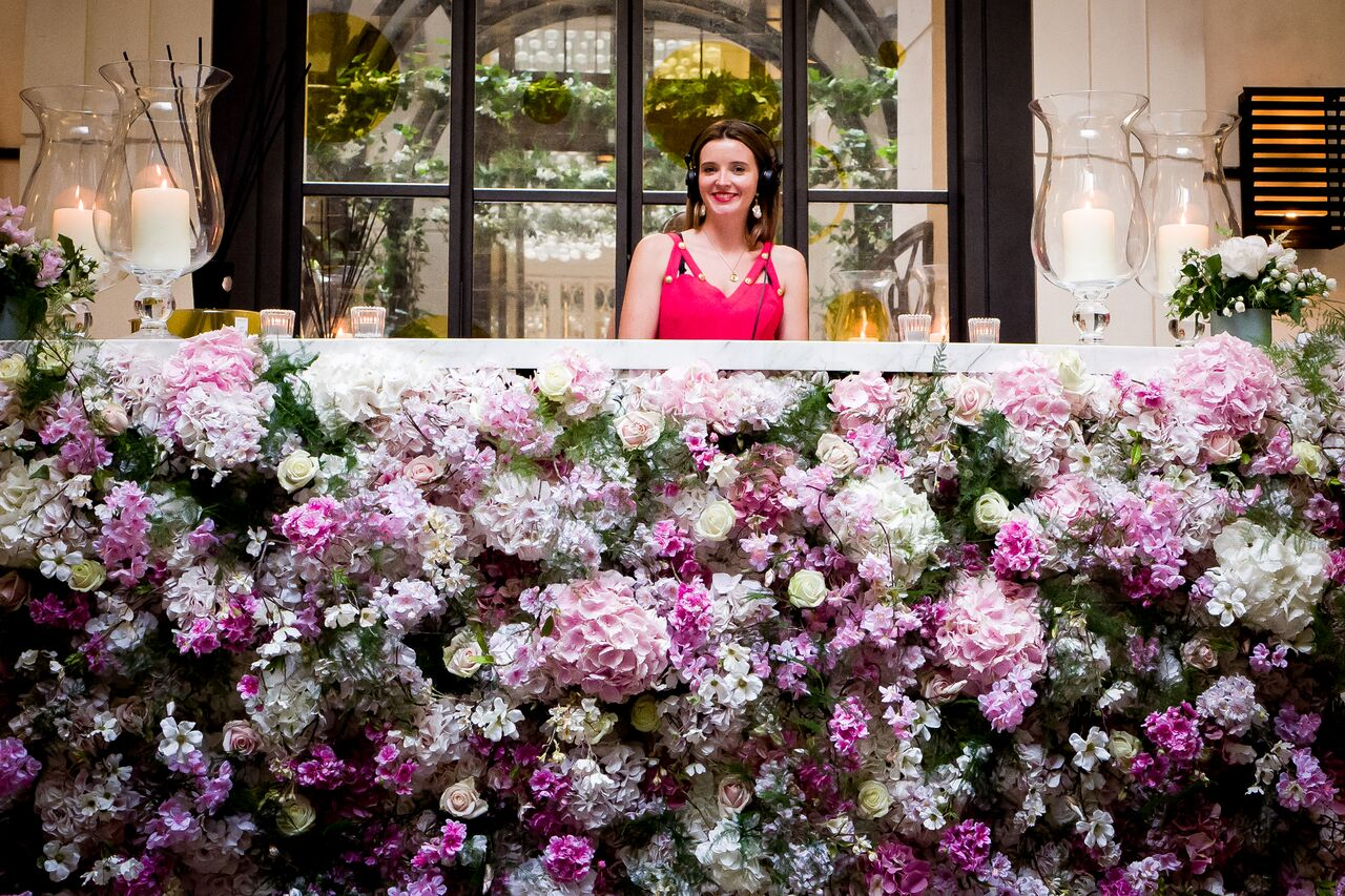 Alexandra Pisani Launches Wedding Planning Business
