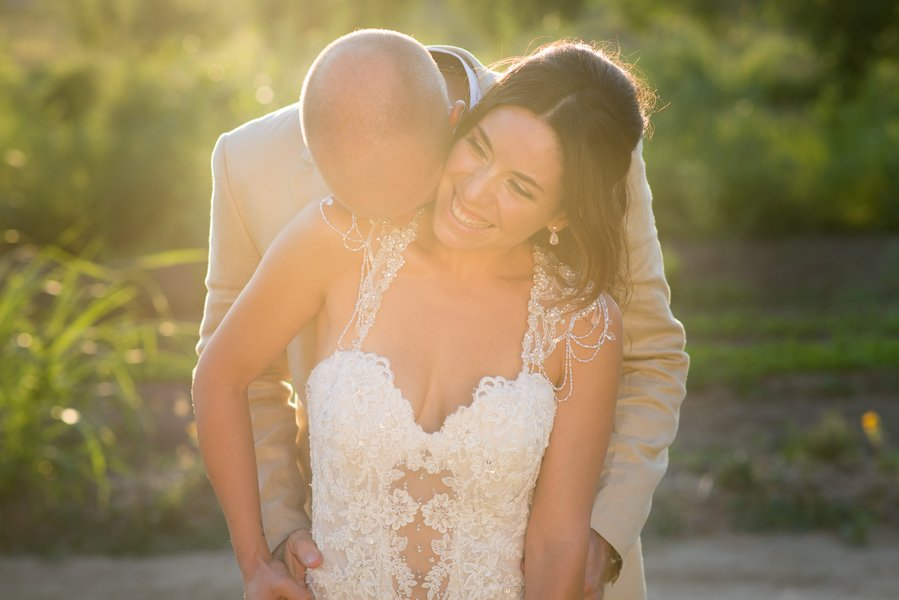 Sunny Cabo Destination Wedding