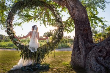 Sunny Cabo Destination Wedding Mexico