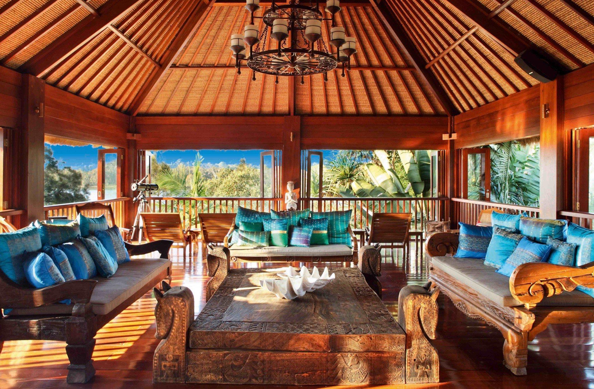 The best honeymoons you've never heard of