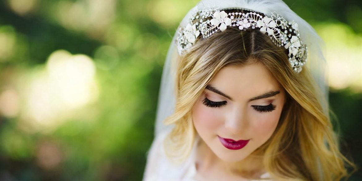 The best bridal hair and makeup looks