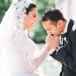 Chateau Grand Luce Wedding Venue | Jumana & Ryan – Arabic wedding video