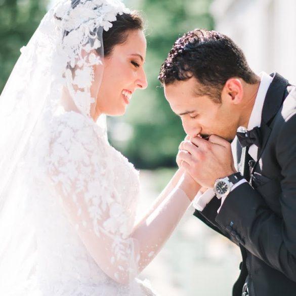 Chateau Grand Luce Wedding Venue   Jumana & Ryan – Arabic wedding video