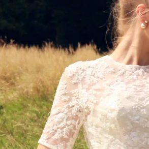 Lyn Ashworth's new bridal boutique
