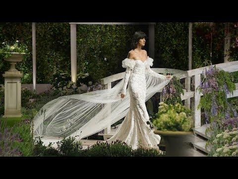 Pronovias | Bridal 2019 | Barcelona Bridal Fashion Week 2018