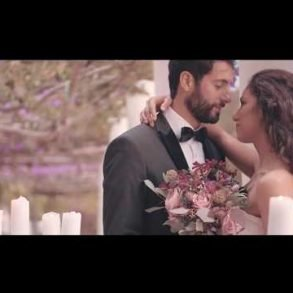 Mr and Mrs wedding in Italy Video