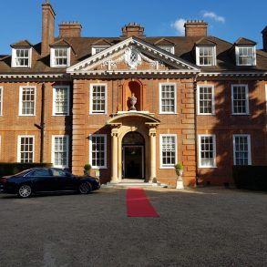 Review: Hunton Park Hotel