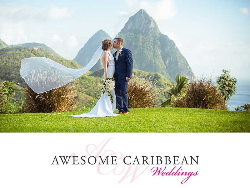 awesomecaribbeanweddings logo