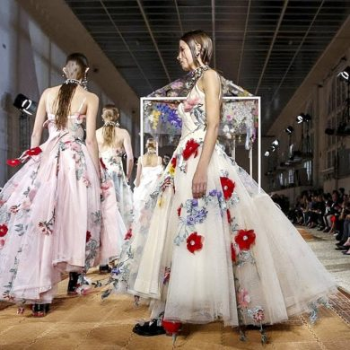 Alexander McQueen – A Fashion Revolution
