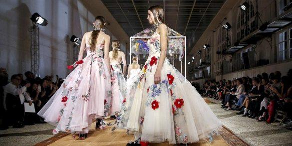 Alexander McQueen – A Fashion Revolution