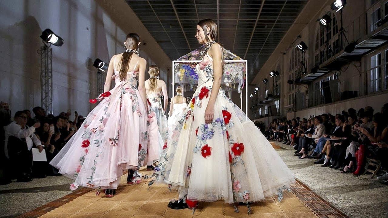Alexander McQueen – A Fashion Revolution - Wedding Dresses