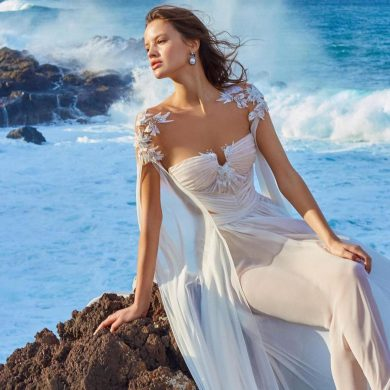 Dress collection: Galia Lahav – Gala Collection No. 5