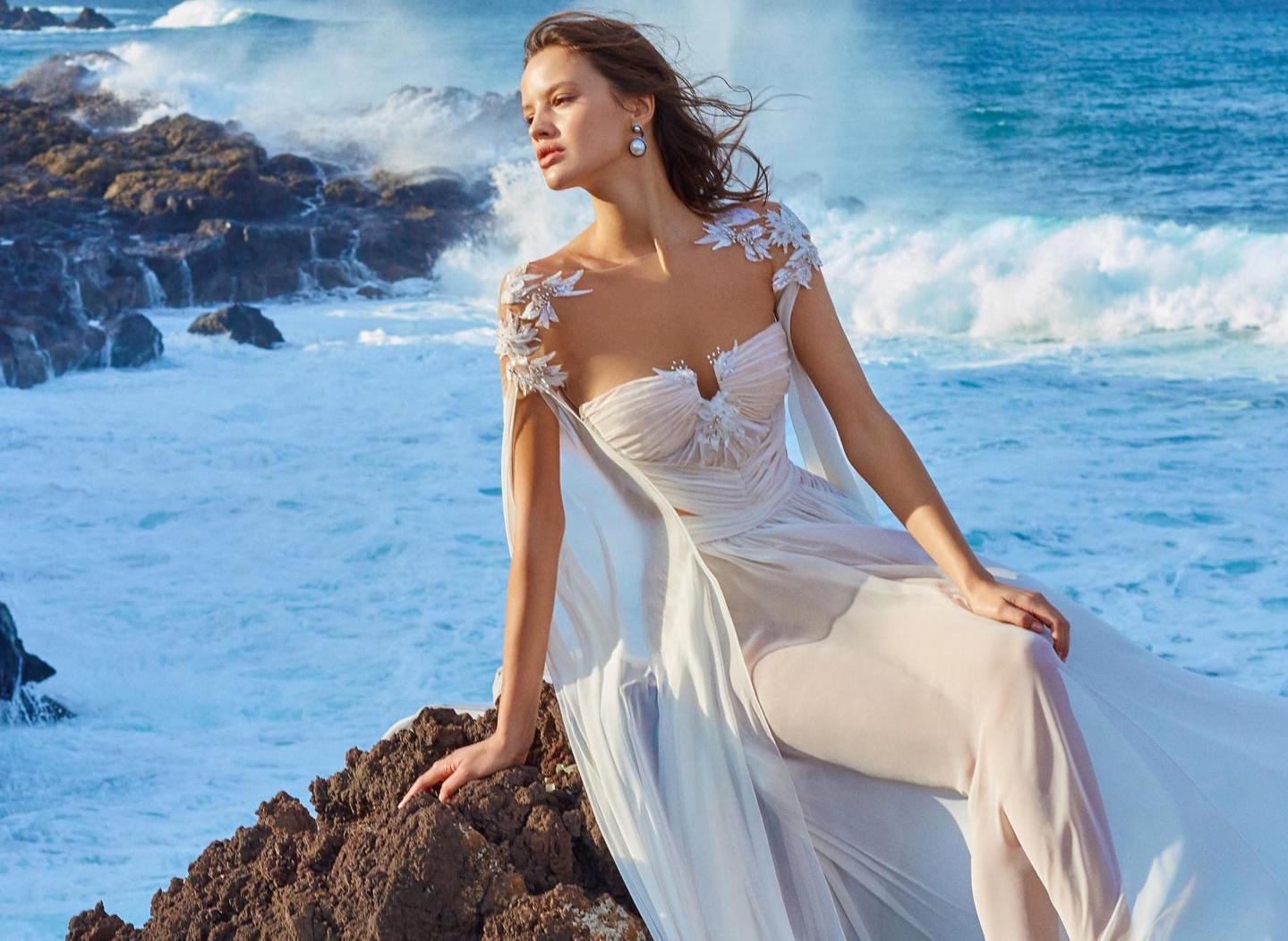 Dress collection: Galia Lahav – Gala Collection No. 5