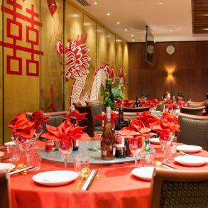 Review: Golden Dragon Restaurant