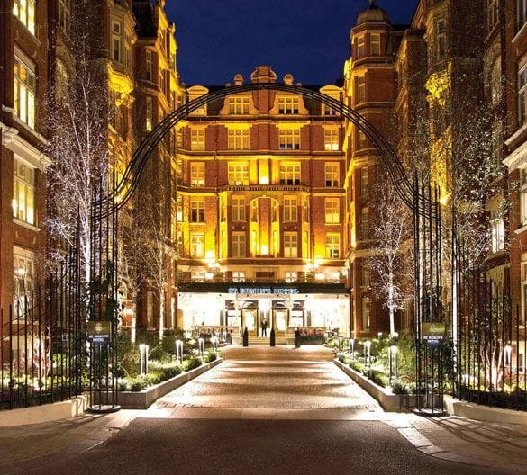 Review: St. Ermin's Hotel