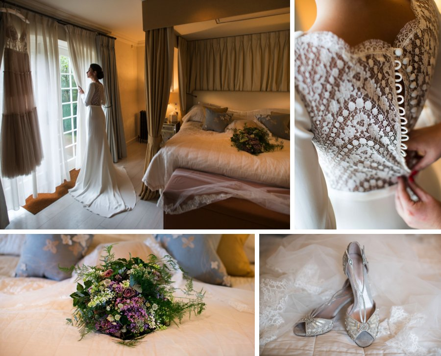 Style shoot: To Le Manoir Born