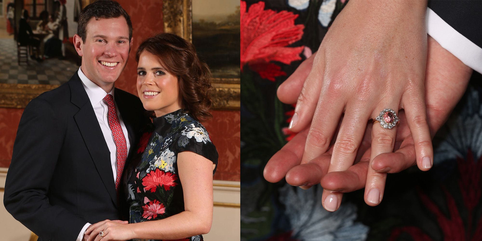 Princess Eugenie's wedding - our predictions