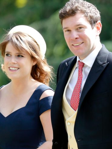 Princess Eugenie's wedding – our predictions
