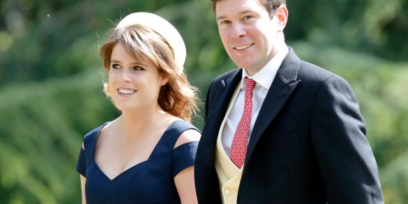 Princess Eugenie's wedding – our predictions