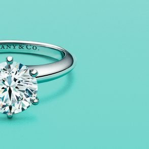 Tiffany & Co. – from classic to cutting edge