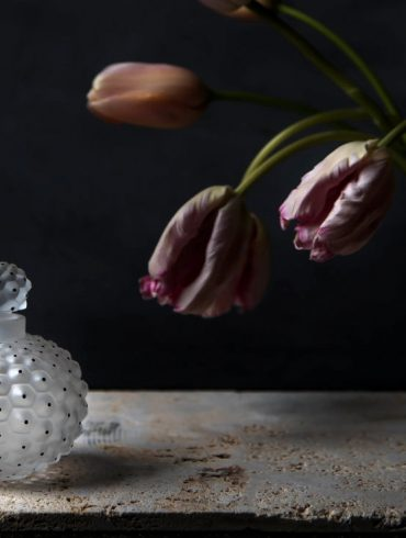 Beautiful bridal fragrances