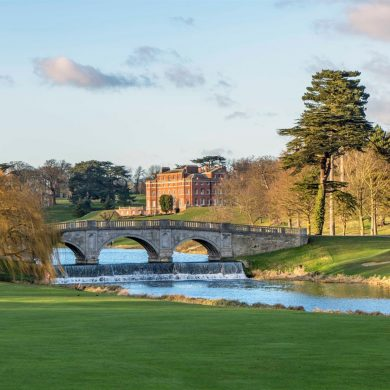 Review: Brocket Hall