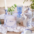 Colour Palette: Willow Pattern Ideas