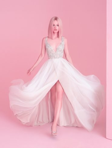 [Wedding Dress Collection] Hayley Paige Fall 2018