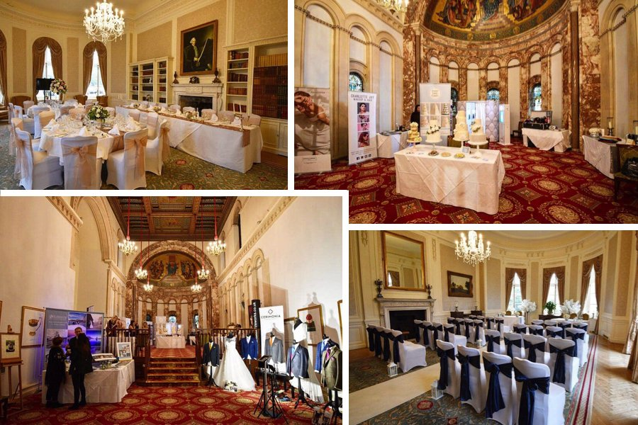 Review: Luton Hoo wedding showcase