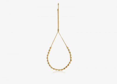 Tohum small Puka shell necklace
