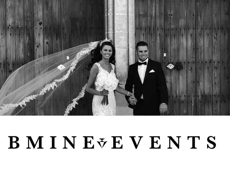 BMine Events