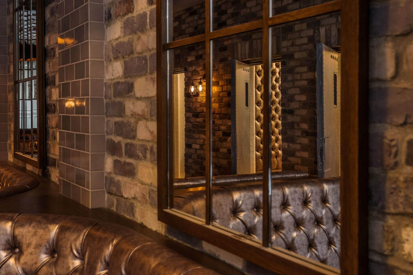 [Review] Courthouse Hotel Shoreditch