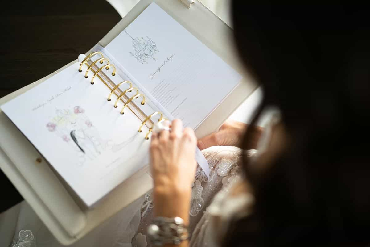 Leeffect Luxury Stationery Collection