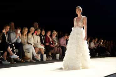 London Bridal Fashion Week 2019