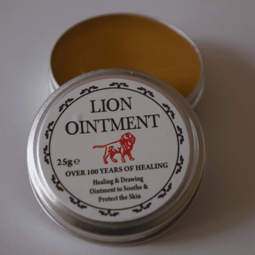 Lions Ointment