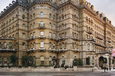Review: The Langham, London